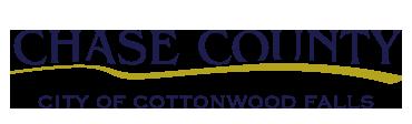 City of Cottonwood Falls Kansas